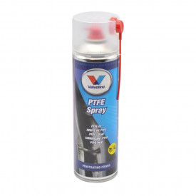 Spray cu teflon Valvoline PTFE, 500 ml