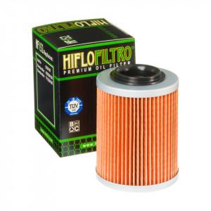 Filtru de ulei HIFLOFILTRO HF152