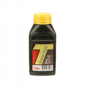 Lichid de frana TRW DOT5.1 250ml.