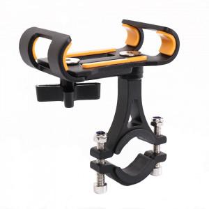 Suport metalic de telefon pt. bicicleta sau motocicleta tip A