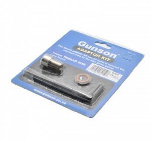 "Adaptor 18 mm. ""Long Reach"" pentru bujia transparenta de test Gunson Colortune"