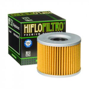 Filtru de ulei HIFLOFILTRO HF531