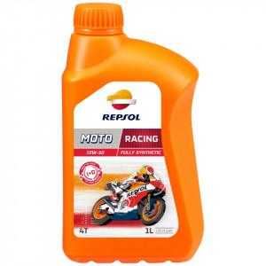 Ulei Repsol MOTO RACING 4T 10W-50 1L