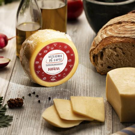 Brânză Bobâlna