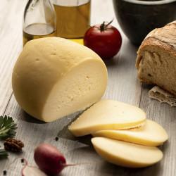 Brânză de burduf în membrană naturală