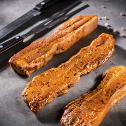 Fleică de porc marinată