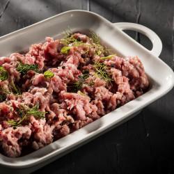 Carne tocată amestec porc- vită