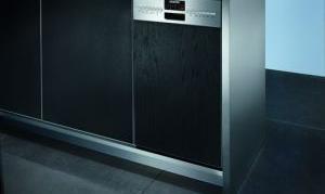 Hogyan válasszunk mosogatógépet új konyhabútorunkba