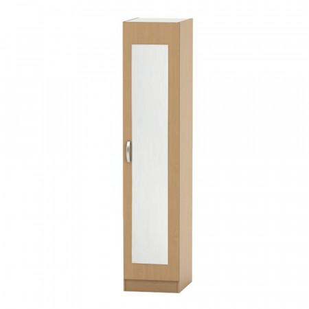 BETTY 2 BE02-005-00 - Tükrös szekrény, bükk