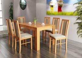 Félix étkező Félix asztallal (6 személyes)