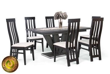 Dorka asztal 170 cm Sonoma tölgy