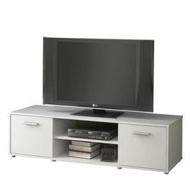 Zuno new TV asztal - fehér