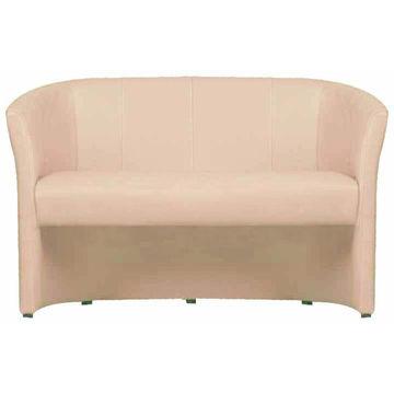 CUBA dupla fotel bézs színben