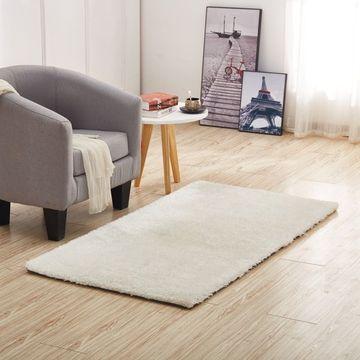 AMIDA 1 hófehér luxus szőnyeg