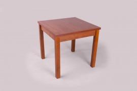 Berta étkezőasztal 80x80 cm