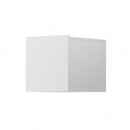 SPRING ED30 - Faliszekrény, fehér