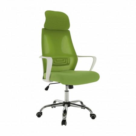 TAXIS - Irodai szék, zöld/fehér