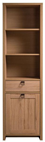 MR-3NY-B/J nyitott szekrény - Farmer elemes termékcsaládból