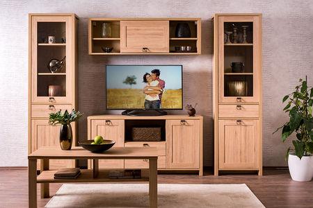 MR-8 falra szerelhető szekrény - Farmer elemes termékcsaládból