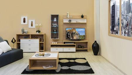 Bling B 7 TV állvány - elem a Bling bútorcsaládból