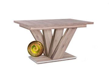 Dorka asztal 130 cm San Remo