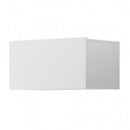 SPRING ED60 - Faliszekrény, fehér