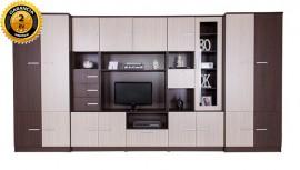 Új-Firenze szekrénysor 380 cm