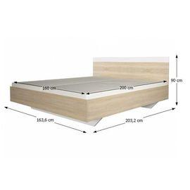 Gabriela ágykeret - 160 cm