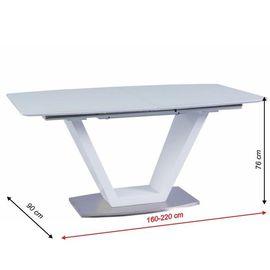 Perak asztal