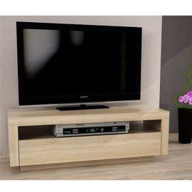 Agnes TV asztal - sonoma tölgy