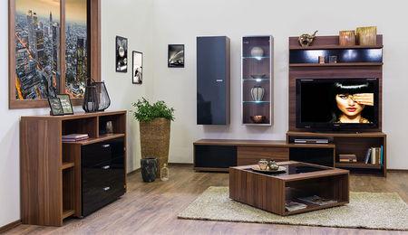Bling B 28-B/J falra függeszthető szekrényelem - elem a Bling bútorcsaládból