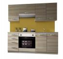 Anikó-HiTeak konyha összeállítás 3 (180cm)