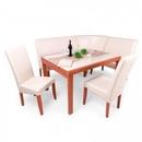 Berta sarok (szék és asztal nélkül)