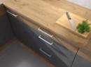 VLB2 konyhabútor összeállítás 260 cm