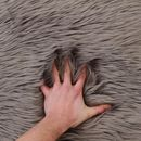 EBONY 5 műszőrme szőnyeg