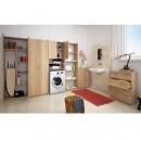 Natali szekrény mosógéphez sonoma