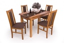 Félix étkező Pianó asztallal (4 személyes)