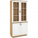 Stilo konyhabútor komplett tálaló 100 cm elem 2 ajtós alsóval