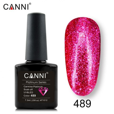 CANNI Platinum Series 489