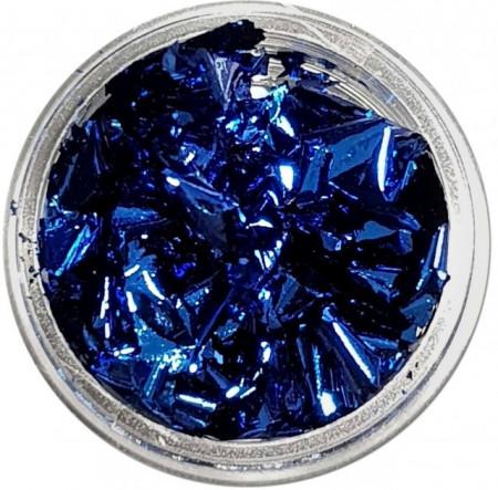 Foita decor - Blue