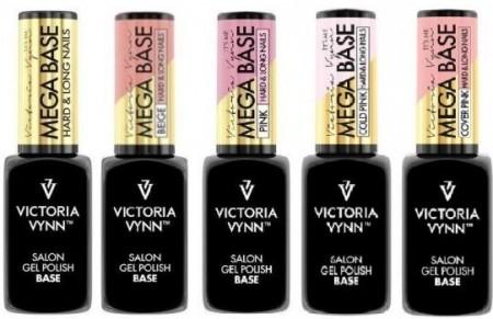 Pachet 5x Mega Base Victoria Vynn