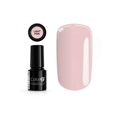 Baza Color IT Premium builder-Light Pink
