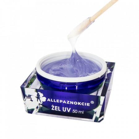 Jelly Clear Glass Gel UV 50 ml - Allepaznokcie