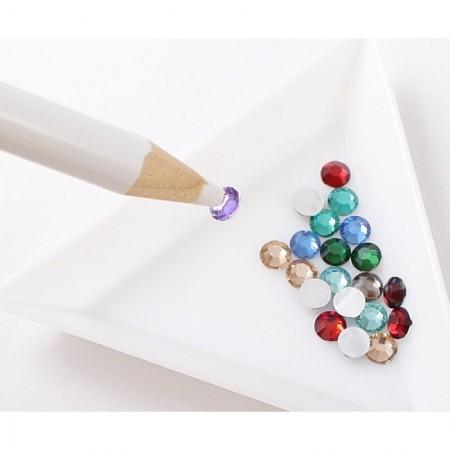 Tavita pentru strasuri / cristale