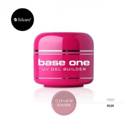 Base One Cover Dark 50 ml