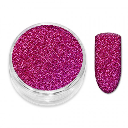 Caviar orchid pink