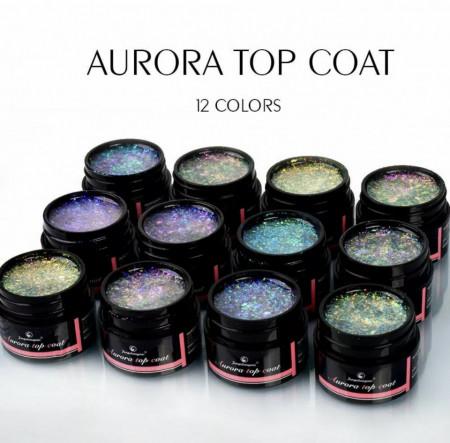 FSM AURORA TOP COAT 5ML - 01