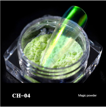 Pigment Magic Shell CH04