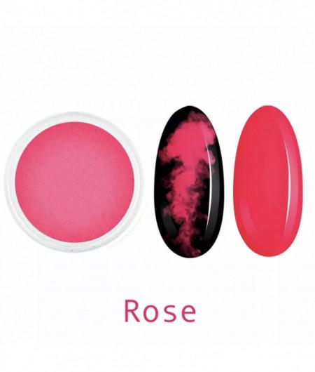 Pigment Smoke Effect - Rose