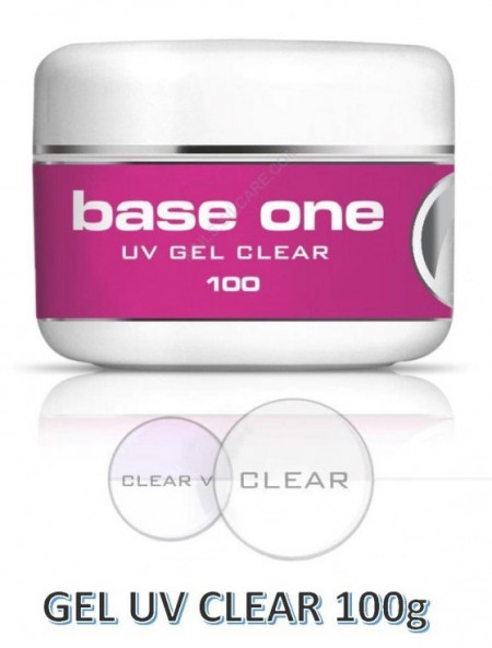 Base One Clear 100 ml